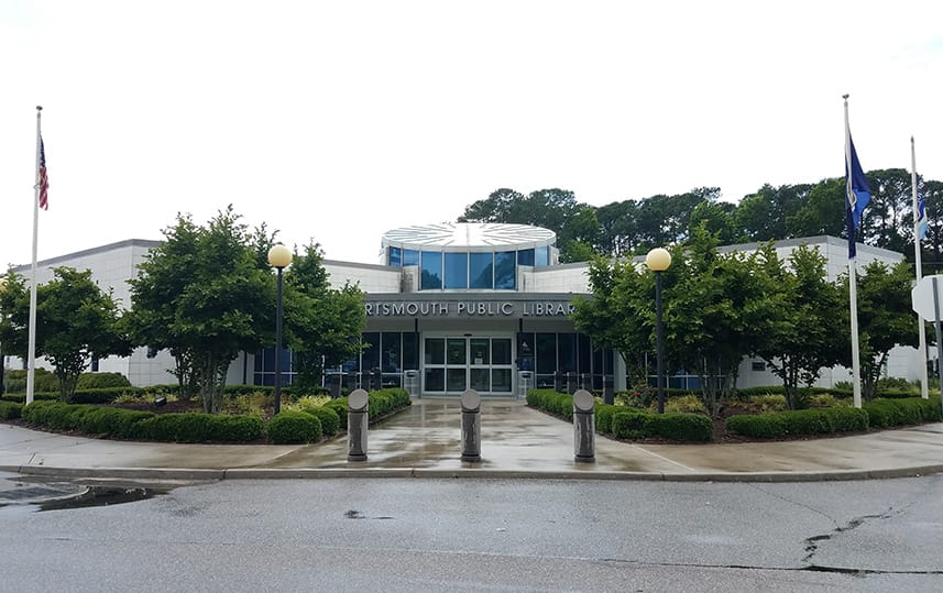 Portsmouth Public Library 3
