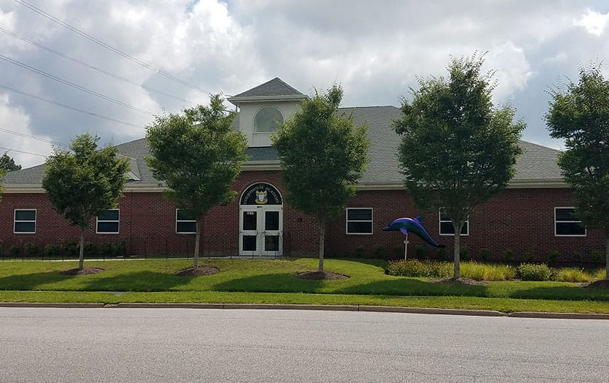 Courthouse Academy Preschool & Kindergarten