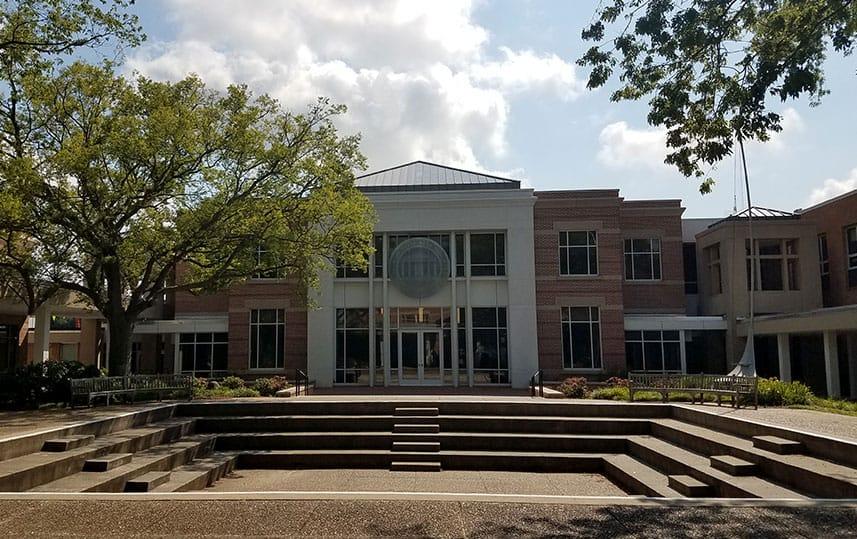 Norfolk Academy Mcpherson Design Group