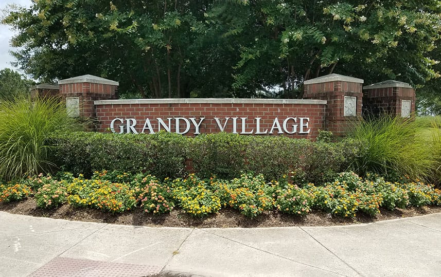 Grandy Village Townhomes