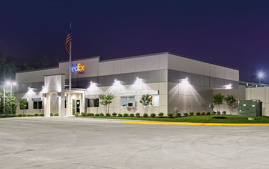 FedEx Freight Distribution Center