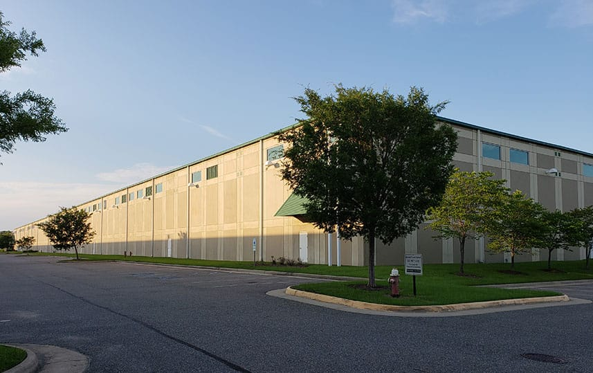 Cosentino North America Warehouse