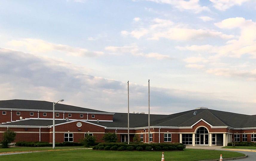 Riverdale Elementary School Mcpherson Design Group